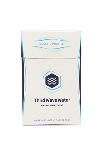 Third Wave Water Mineral...