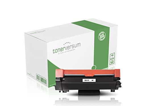 Toner compatibel met Brother TN-2410 zwart inktpatroon voor DCP-L2530dw HL-L2350dw MFC-L2710dn MFC-L2710dw laserprinter