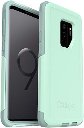 OtterBox Commuter Series Case for Samsung Galaxy S9 PLUS - Non-Retail Packaging - Ocean Way