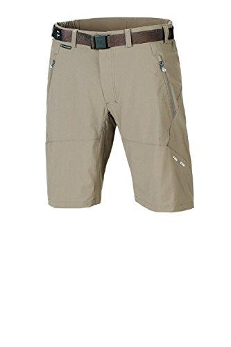 Ferrino - Hervey Short Pantalon pour homme, 20059N06_54, Roche lunaire, 54