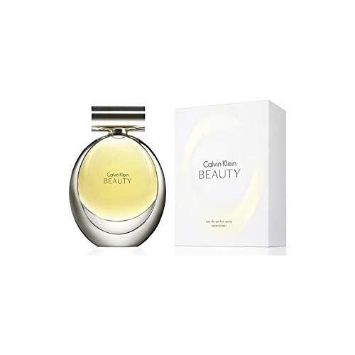 Calvin Klein Beauty Women, Eau de Parfum, 1er Pack...