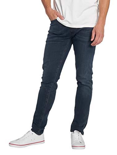 Levi's Hombre 512 Slim Taper Jeans, Azul, 29W x 32L