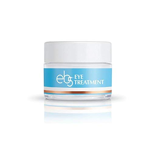 eb5 Daily Repair Eye Treatment, Anti-Aging, Reduces Dark Circles and Puffiness, Vitamin E, 0.5oz