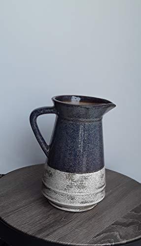 Andrea Fontebasso TOGNANA Vaso Caraffa Ceramica Rodon CM 15x24H