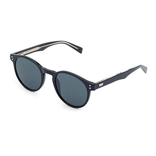 LEVI'S EYEWEAR Herren LV 5005/S Sonnenbrille, BLACK, 50
