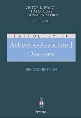 Pathology of Asbestos-Associated Diseases (English Edition)