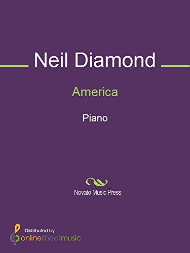 America (English Edition)