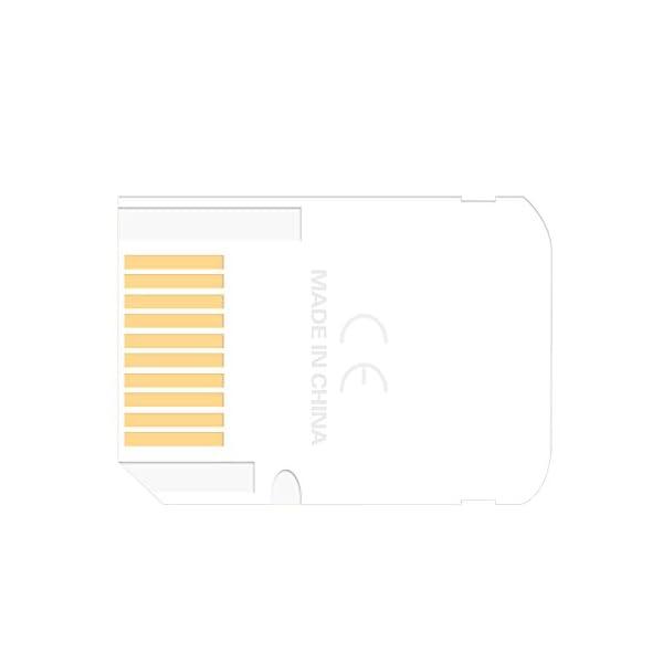 SD2VITA Pro - Adaptador Pro 5.0 para tarjeta de memoria PS VITA 3.60 Henkaku Micro SD PSVITA (cobertura completa)