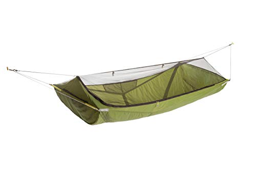 ENO, Eagles Nest Outfitters SkyLite Hammock, Evergreen
