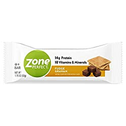 Top 10 Meal Replacement Bars
