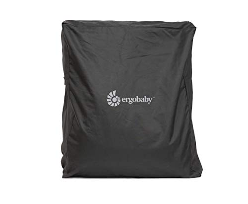 Ergobaby Metro Compact City Stroller Accessories, Backpack-Style Carry Bag