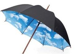 MoMA Sky, Taschenschirm - 14060