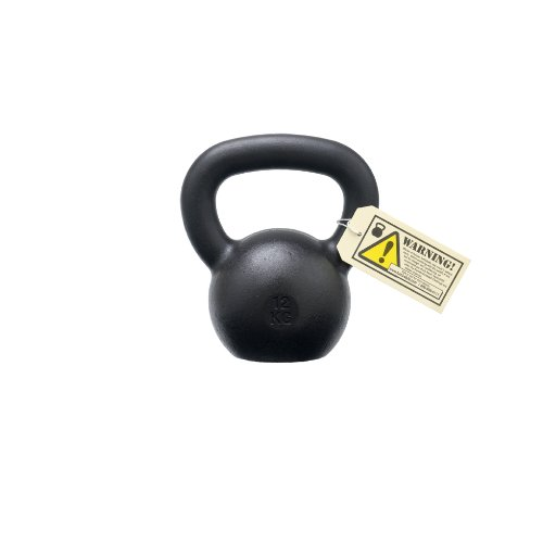 Dragon Door 14kg Military Grade RKC Kettlebell