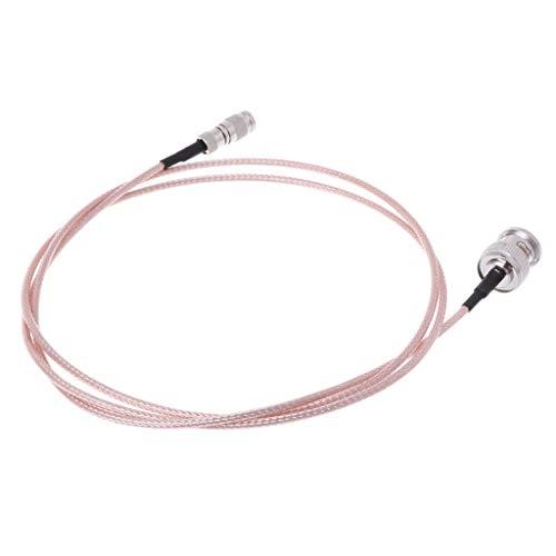NIANNIAN DIN 1.0/2.3 Mini-BNC-BNC-Stecker-Kabel RF RG179 HD SDI 75 Ohm Für Blackmagic HyperDeck Shuttle