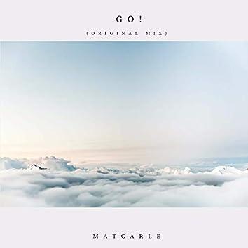 Go! (Original Mix)