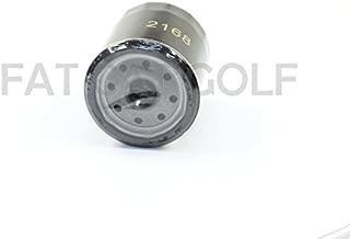 Best oil filter for club car golf cart Reviews