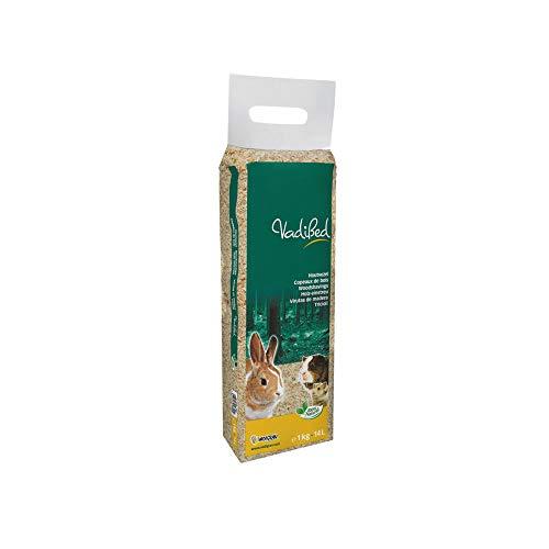 VADIGRAN vadibed trucioli di Legno per Piccoli Animali 14L 1kg