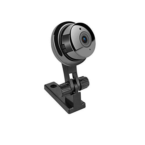Veiligheid 360 graden Vr Panoramische Fisheye Baby Monitor Home Mini Draadloze Surveillance Camera (kleur : 960P-16G)