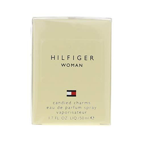 Tommy Hilfiger - Woman - Candied Charms - Eau de Parfum - EdP - 50ml