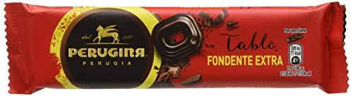 Perugina Tablò Fondente Barretta di Cioccolato - Cartone con 36 Confezioni da 30 g