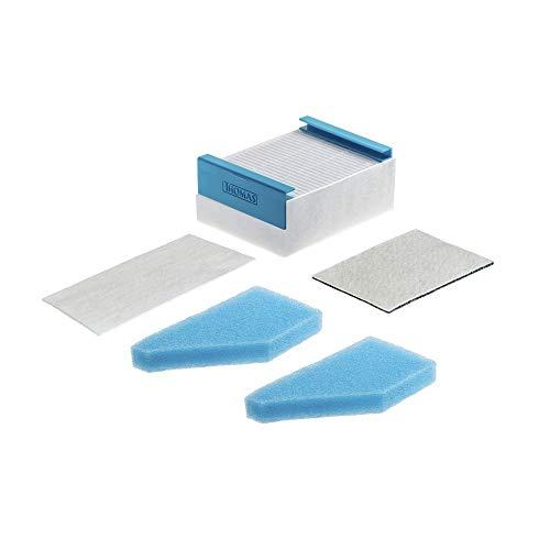 THOMAS 787272 Filterset 101 Perfect Air für Pure Staubsauger 5-Teile Zubehör