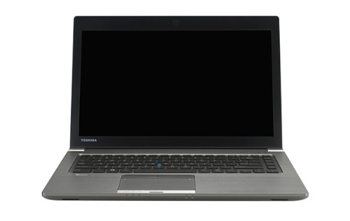 Toshiba Tecra Z40-A-111 14-inch Laptop (Intel Core i5-4300U 1.9 GHz, 4 GB RAM, 128 GB SSD, Windows 7 Pro 64-Bit)