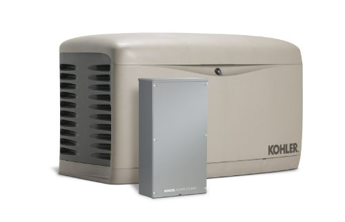 Kohler 20RESCL-200SELS Air-Cooled Standby...