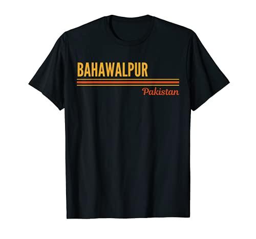 Bahawalpur Pakistan T-Shirt