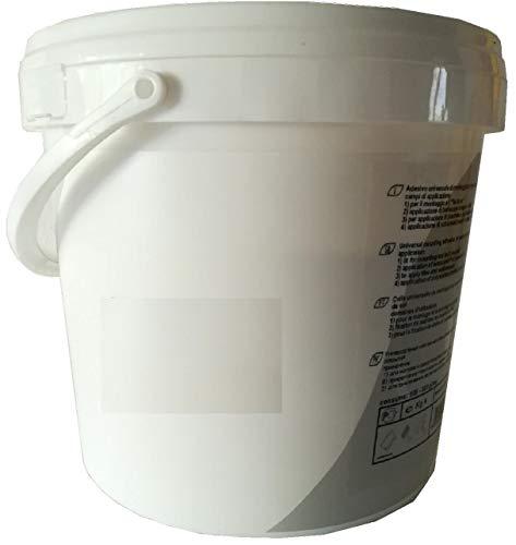 ACM Adhesiva unifix isolatielijm voor kurk polystyreen 6 kg