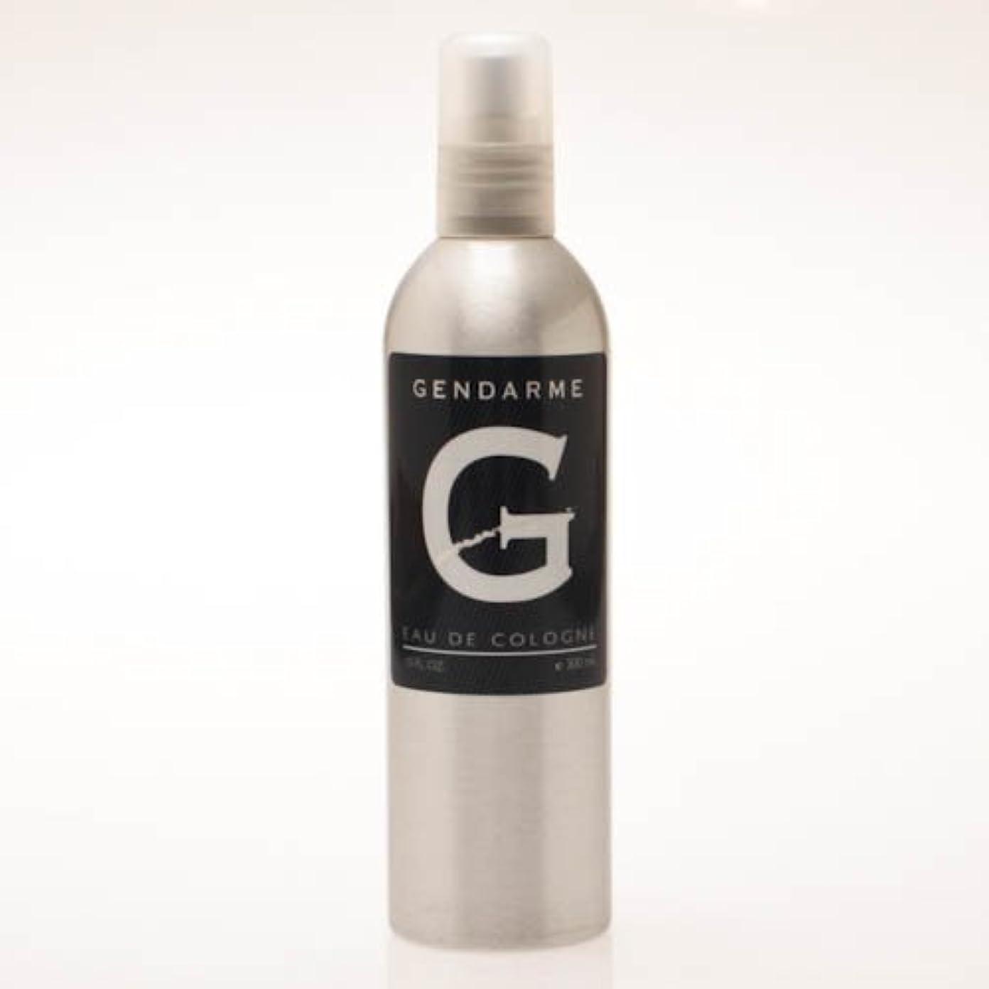 たっぷりジェーンオースティン傀儡Gendarme (ゲンダーム) 10.0 oz (300ml) Cologne Spray Recharge for Men