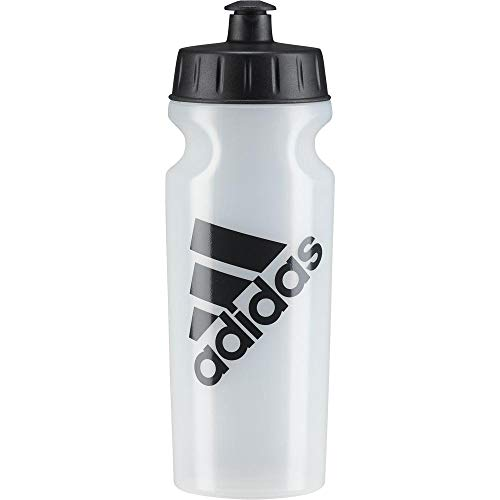 adidas Perf Bottl 0,5 - transp/carbon