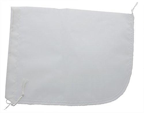 Fine Mesh Reusable Regular Nut Milk Bag by Natural Zing