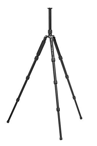 Leica TRI 120 - besonders kompaktes und stabiles Stativ mit Drehverschlüssen