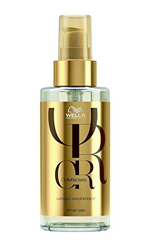 Wella Oil Reflections Haaröl, 1er Pack, (1x 100 ml)