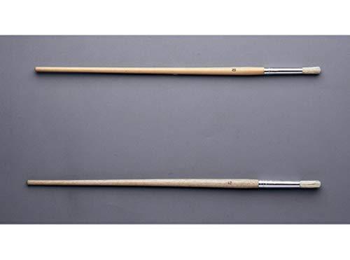 Barbosa/Pinceau universel avec manche en plastique 100 mm
