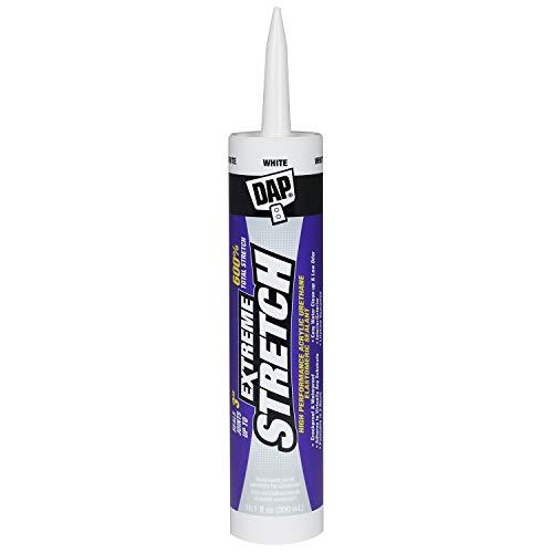 DAP 18715 10.1OZ WHT 10.1 oz Sealant, White