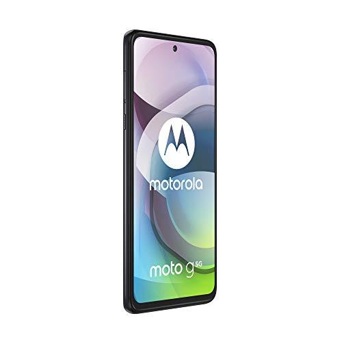 Moto G 5G, 128GB ROM, 6GB RAM, Volcanic Grey