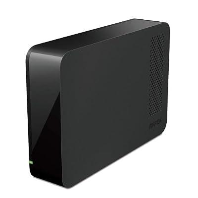 Buffalo DriveStation USB 3.0 Desktop Hard Drive