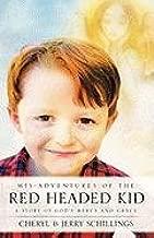 MIS-ADVENTURES OF THE RED HEADED KID