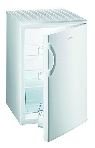 Gorenje R 4092 ANW Kühlschrank/A++ / 85 cm 91 kWh/Jahr / 133 L Kühlteil/Abtau-Vollautomatik im Kühlteil/LED-Innenbeleuchtung/weiß