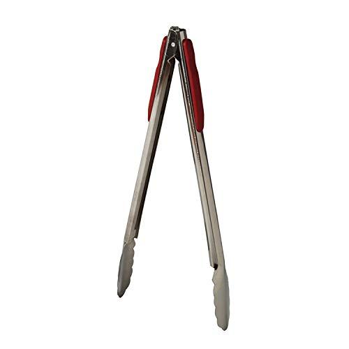 YNNI KAMADO TQAJZL Universele Lange Tang Gripper BBQ Lifter Tool Accessoire