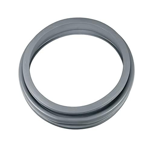 Europart 10032292 - Junta de goma para puerta de lavadora para Indesit Ariston Hotpoint C00111416 Scholtes Whirlpool 482000022814