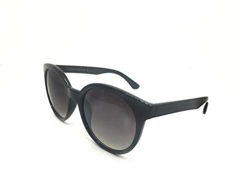 Guy Laroche GL-39003-512 Gafas de sol, Negro, 54 para Mujer