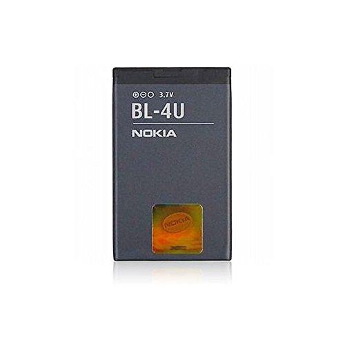 Nokia BL-4U - Li-Ion Lithium Akku Mit 1200 mAh Kapazität