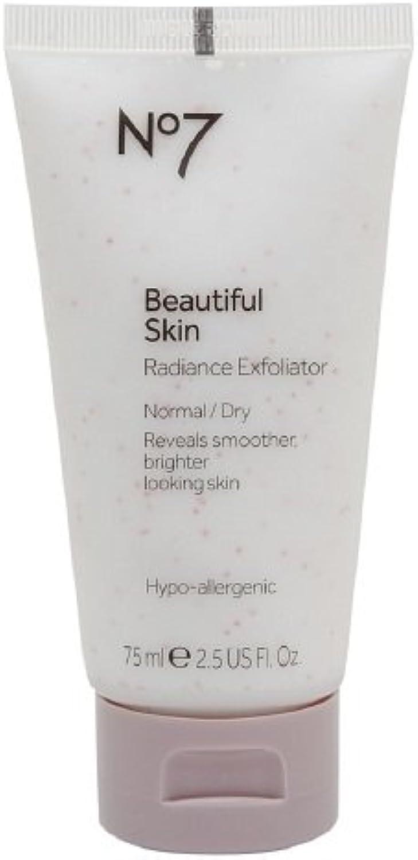 Stiefel Stiefel Stiefel No7 Beautiful Skin Radiance Exfoliator - Normal   Dry 2.5 oz by Stiefel 5e46b7