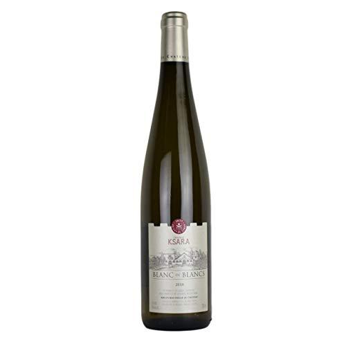 Ksara Blanc de Blanc - Libanesischer Weißwein trocken 2018 in 0,75 Liter Flasche