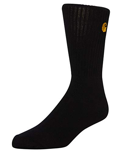 CARHARTT Unisex-Socken I026527.89.90.06 CHASE SOCKS 39-46