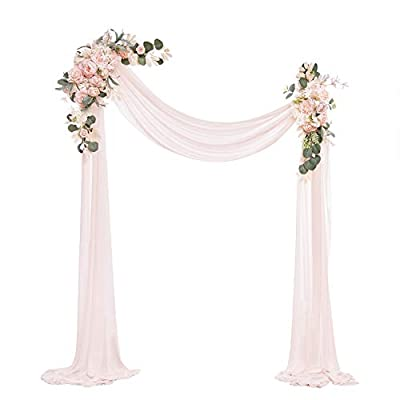 wedding arch decor, End of 'Related searches' list