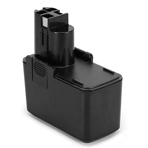 ADVNOVO 12V 3,5Ah Ni-MH Batería de Reemplazo para Bosch 3300K BAT011 PSR120 BH1214H BH1214L BH1214MH 2607335055 2607335081 2607335090 2610910405 2607335071 GSB12 VSE-2 GDR 12V GSR12V
