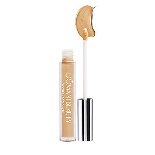 Liquid Concealer Full Coverage Waterproof Multi-Use Concealer Foundation to Shape, Cover, Contour and Sculpt, Matte Finish,Smooth Skin Tone Face Highlighter Long Lasting Concealer,Froomer